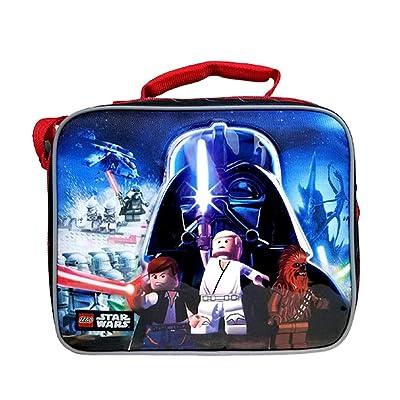 Lego Star Wars Lunch #SLCO04