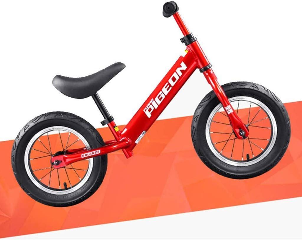 Felices juntos Balanza para niños carro deslizante para niños 2-3-6 años de edad, niños, bicicleta, juguete, tobogán, marco de aleación de aluminio yo-yo chico, carro de balanza inflable, bicicleta re: Amazon.es: Juguetes