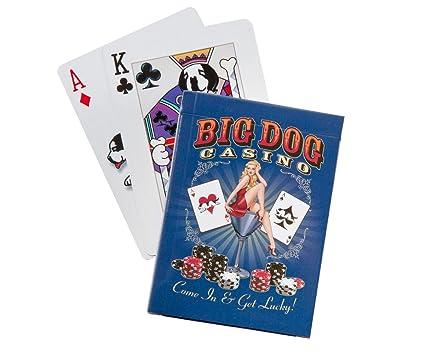 Big dogs casino aquarium themed casino