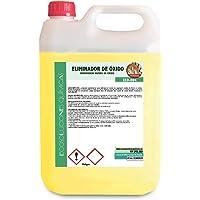 Ecosoluciones Químicas ECO-804 |5 litros | Eliminador