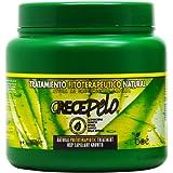Traitement Crece Pelo 1Kg– masque pour croissance capillaire, produit repousse cheveux naturel, stimuler la croissance des cheveux