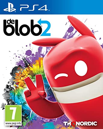 De Blob 2 - PlayStation 4