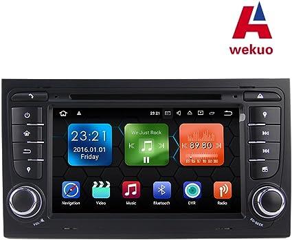 /2009//Seat Nero /18//_ 1/mascherina autoradio 2/DIN per per audi a4/b6//B7/2002/ ACV 281320/