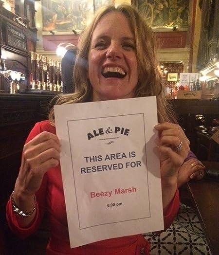 Beezy Marsh