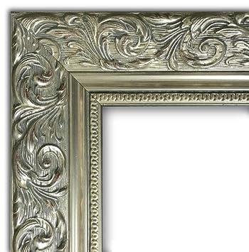 Amazoncom West Frames Bella Ornate Embossed Wood Picture Frame