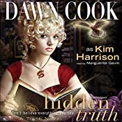 Hidden Truth: Truth Series, Book 2 | Dawn Cook