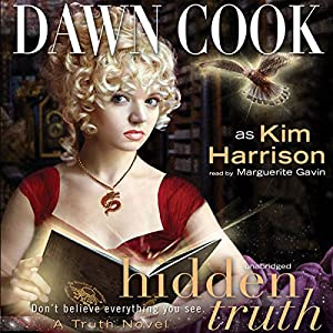 Hidden Truth Audiobook