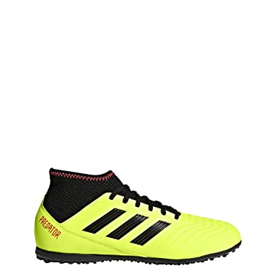 1ebff83acaa Image Unavailable. Image not available for. Color: adidas Unisex Predator  Tango 18.3 TF J ...