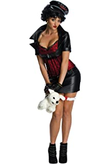Amazon.com: Betty Boop Secret Wishes Sailor Costume: Clothing