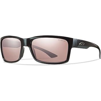 1cb0b8979e6 Smith Optics Dolen Black ChromaPop Polarchromic Ignitor Sunglasses ...