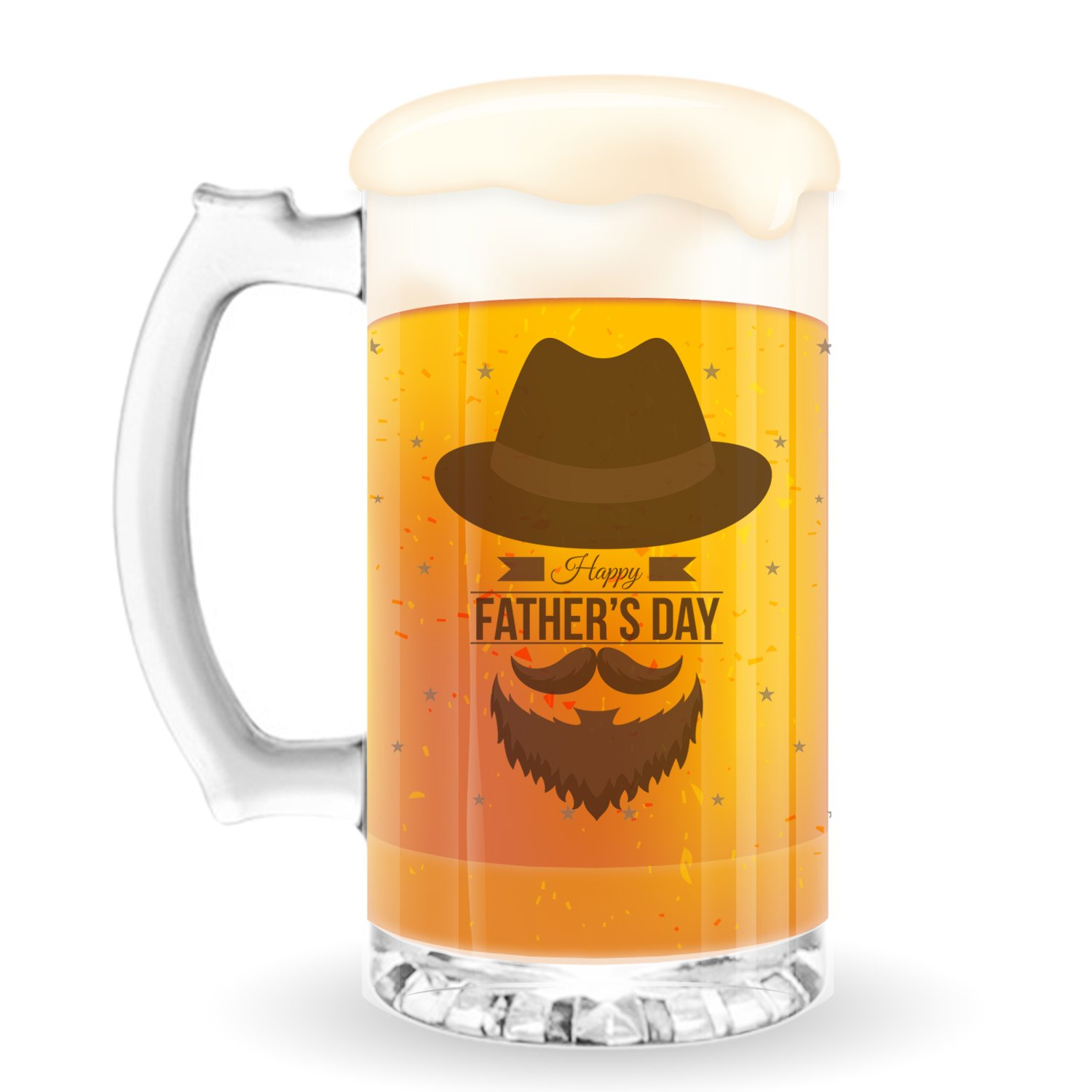 Buy Happy Father Day Beer Mug 750 Ml Online At Low Prices In India