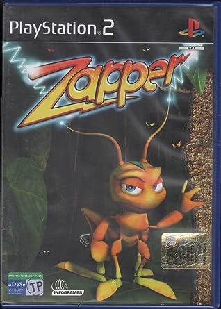Zapper-(Ps2): Amazon.es: Videojuegos