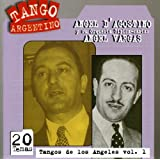 ANIBAL TROILO - Barrio de Tango - Amazon.com Music