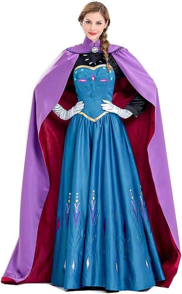 Disfraces de Halloween para Mujer Ceremonia para Adultos de Aisha ...