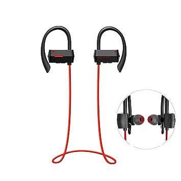 Inalámbrico Auriculares, Norte corona nc-300 auriculares inalámbricos Bluetooth auriculares Running Auriculares Deportes Auriculares con micrófono uso para ...