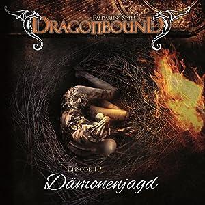 Dämonenjagd (Dragonbound 19) Hörspiel