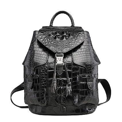61f240138dcb Amazon.com: Xiejuanjuan Men's Handbags Men's Bag Backpack Casual ...