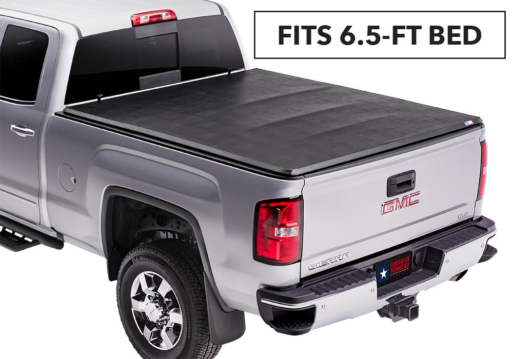 17 Best Tonneau Covers For Most Popular Pickup Truck Beds