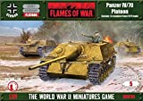 Flames Of War German Panzer Iv/70 Platoon