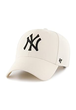 9e1e8fa9ed912 Image Unavailable. Image not available for. Color   47 Brand MLB New York  Yankees MVP Snapback ...