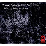 TRESOR RECORDS 20TH