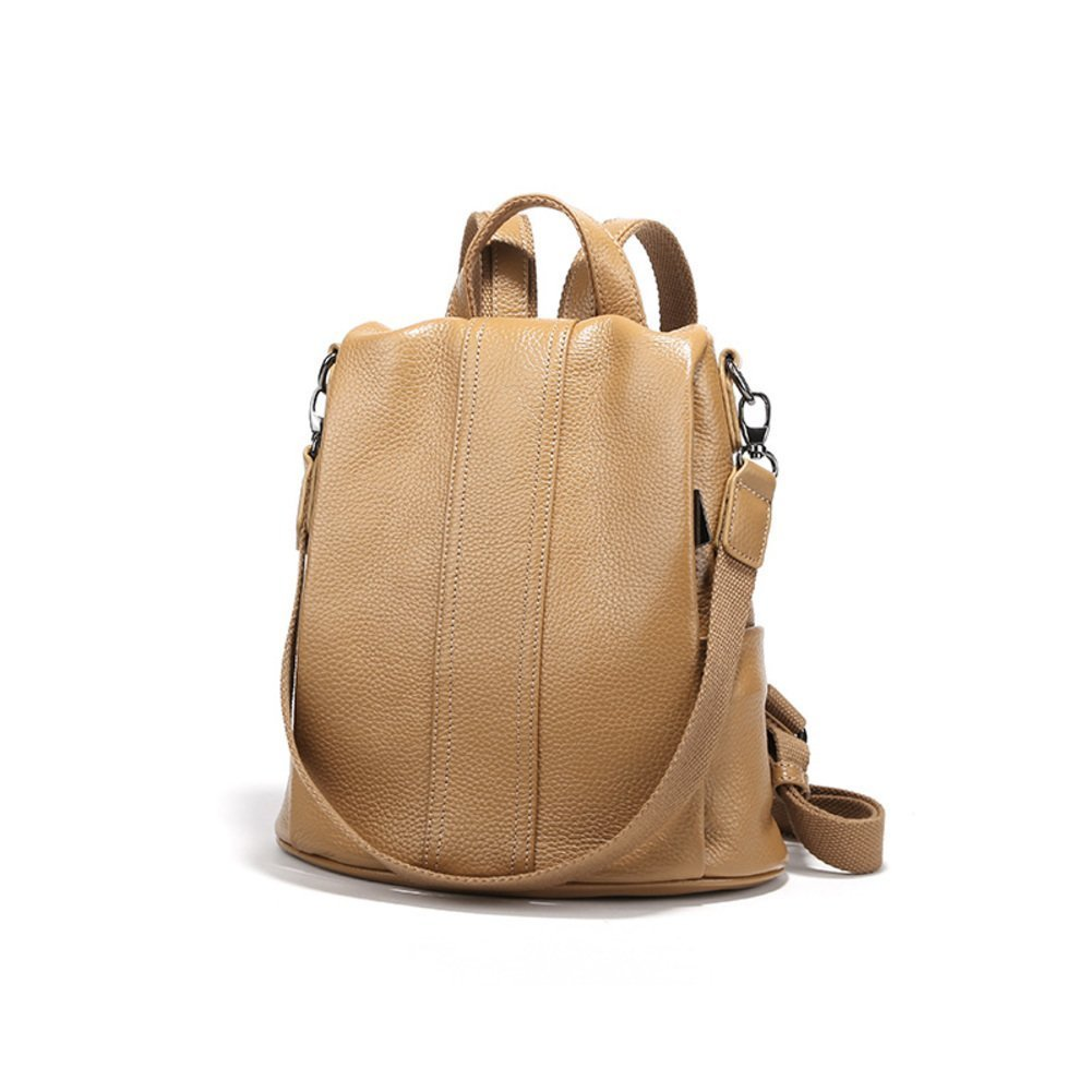 DACHUI Mini wild shoulder bag B females in the low mode of the leather backpack