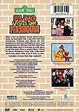 Sesame Street - Elmo Visits the Firehouse