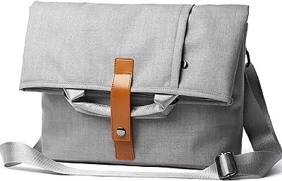 Mogen ショルダーバッグ メンズ レディース 兼用 3way ビジネスバッグ トートバッグ クラッチバッグ 防水 撥水 13.3インチ パソコン収納 通勤 通学 人気バッグ