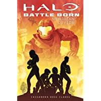 Meridian Divide (Halo: Battle Born, Book 2)