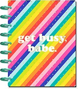 The Classic Happy Planner Live in Color 2020