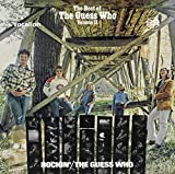 The Guess Who - Rockin' & The Best of The Guess Who - Volume 2 [SACD Hybrid Multi-channel]