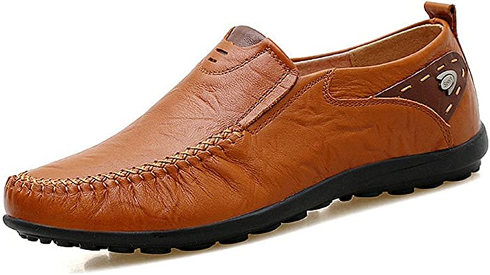 JACKY'S Soft Leather Merkmak Men's