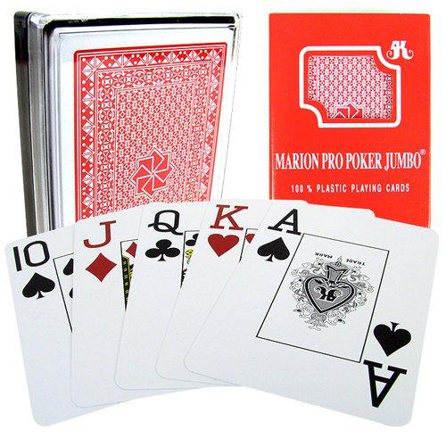 Marion Pro Poker - 4