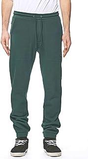 Globe Kyoto Track Pant–Pantaloni, Uomo, Verde (Bottle Green)