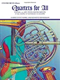 img - for Quartets for All: F Instruments book / textbook / text book