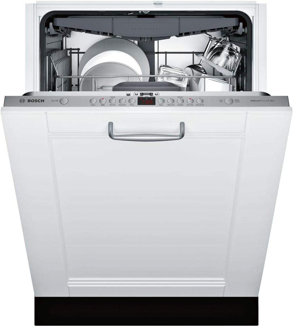 Bosch SHV863WB3N 24