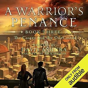 A Warrior's Penance Hörbuch
