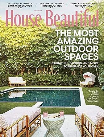 Amazon com: House Beautiful: Kindle Store