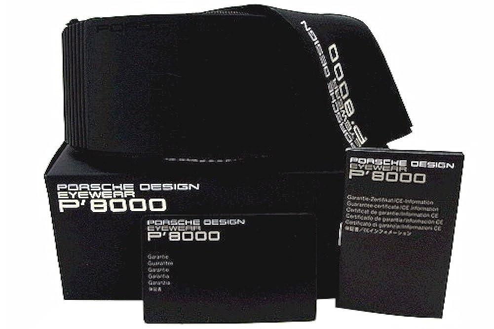 4084e61d2fe2 Amazon.com  Porsche Design Men s P 8509 P8509 B Matte Light Gold Blue Sport  Sunglasses 64MM  Clothing