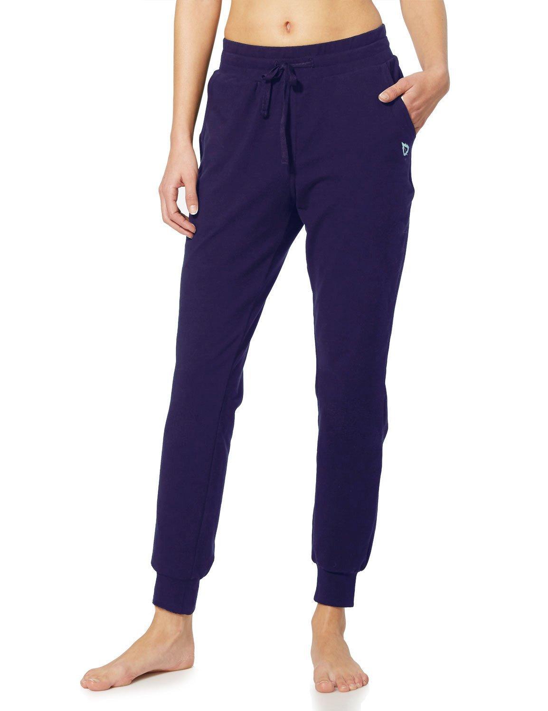 3a8640ec5 Baleaf Women's Active Yoga Lounge Sweat Pants with Pockets product image