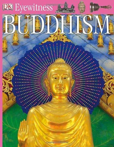 Buddhism (Eyewitness Books) by DK CHILDREN