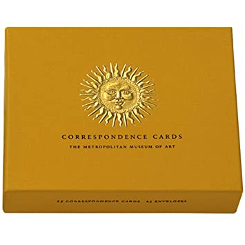 stationery thank you notes 25 note cards envelopes gold embossed notecards sunburst - Embossed Note Cards