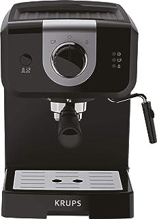 Delonghi EC 146.B - Cafetera espresso, 1l de capacidad, 15 bares presión, negro: Amazon.es: Hogar