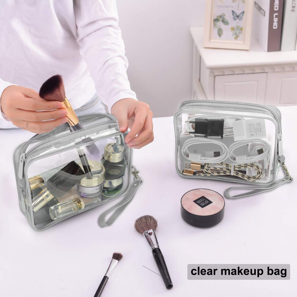 Eyewear Accessories Men's Glasses Mini Mirror Contact Lens Travel Kit Easy Carry Case Storage Holder Container Box Commodities Are Available Without Restriction