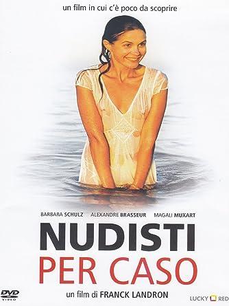 Celebrity Nudisti