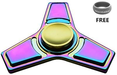 Mermaker Best FIDGET Spinner Toy
