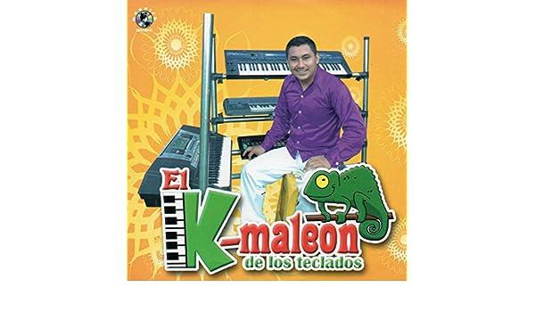 El K Maleon de los Teclados by El K Maleon de los Teclados on Amazon Music - Amazon.com