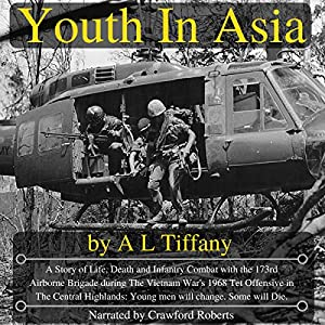 Youth in Asia Audiobook