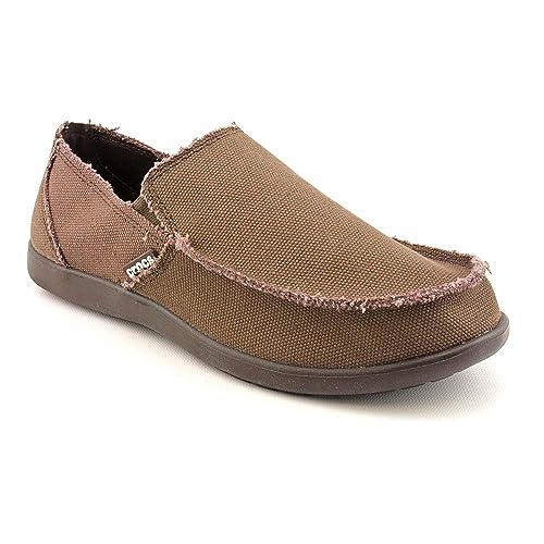 Crocs Santa Cruz Mocasines Zapatos Talla: Amazon.es: Zapatos y complementos