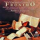 Galilei: Fronimo (Dialogo sopra l'arte del bene intavolare et rettamente sonare la musica)